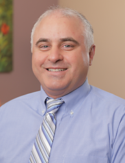 Dr. John A. Bigler DDS - Mesa Sleep Apnea Doctor