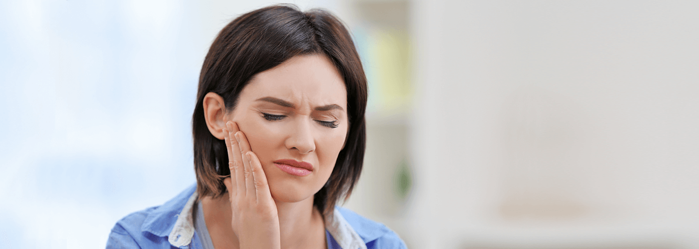 TMJ/TMD Relief with an Oral Appliance