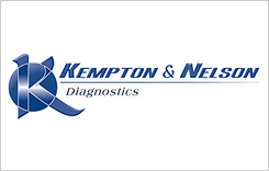 Kempton & Nelson Diagnostics