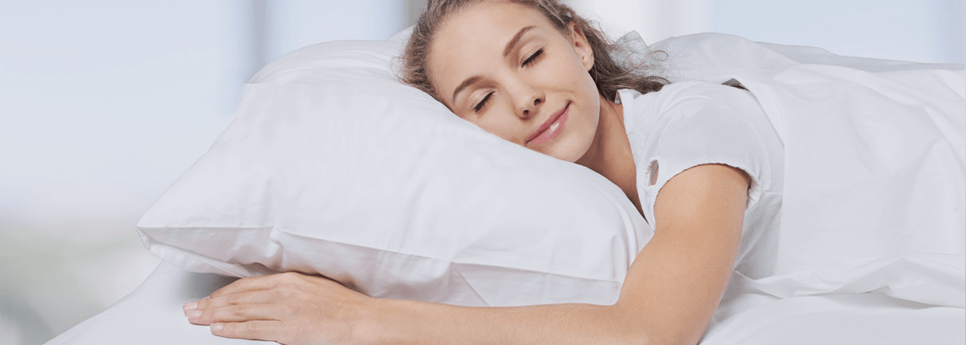 Sleep Soundly with an Oral Sleeping Device